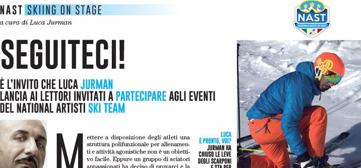 Sciare Magazine 1 novembre 16